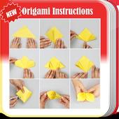 Origami Instructions Offline icon