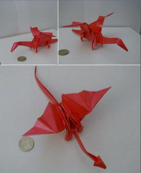 origami steps screenshot 5