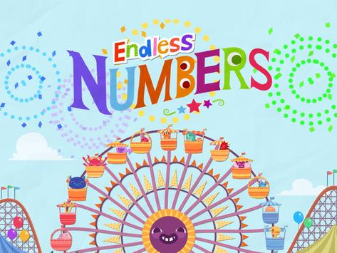 Endless Numbers screenshot 9