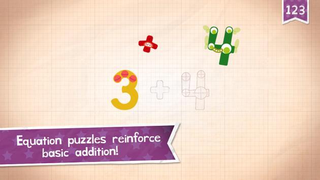 Endless Numbers screenshot 2