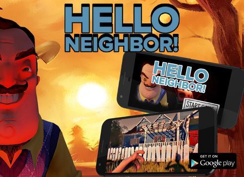 Tips for Hello Neighbor ! poster