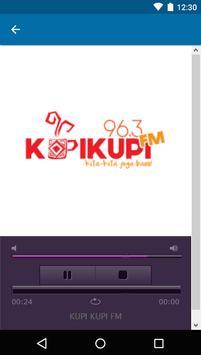 Original Sabahan Radio Lite screenshot 3