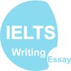 IELTS Writing-icoon