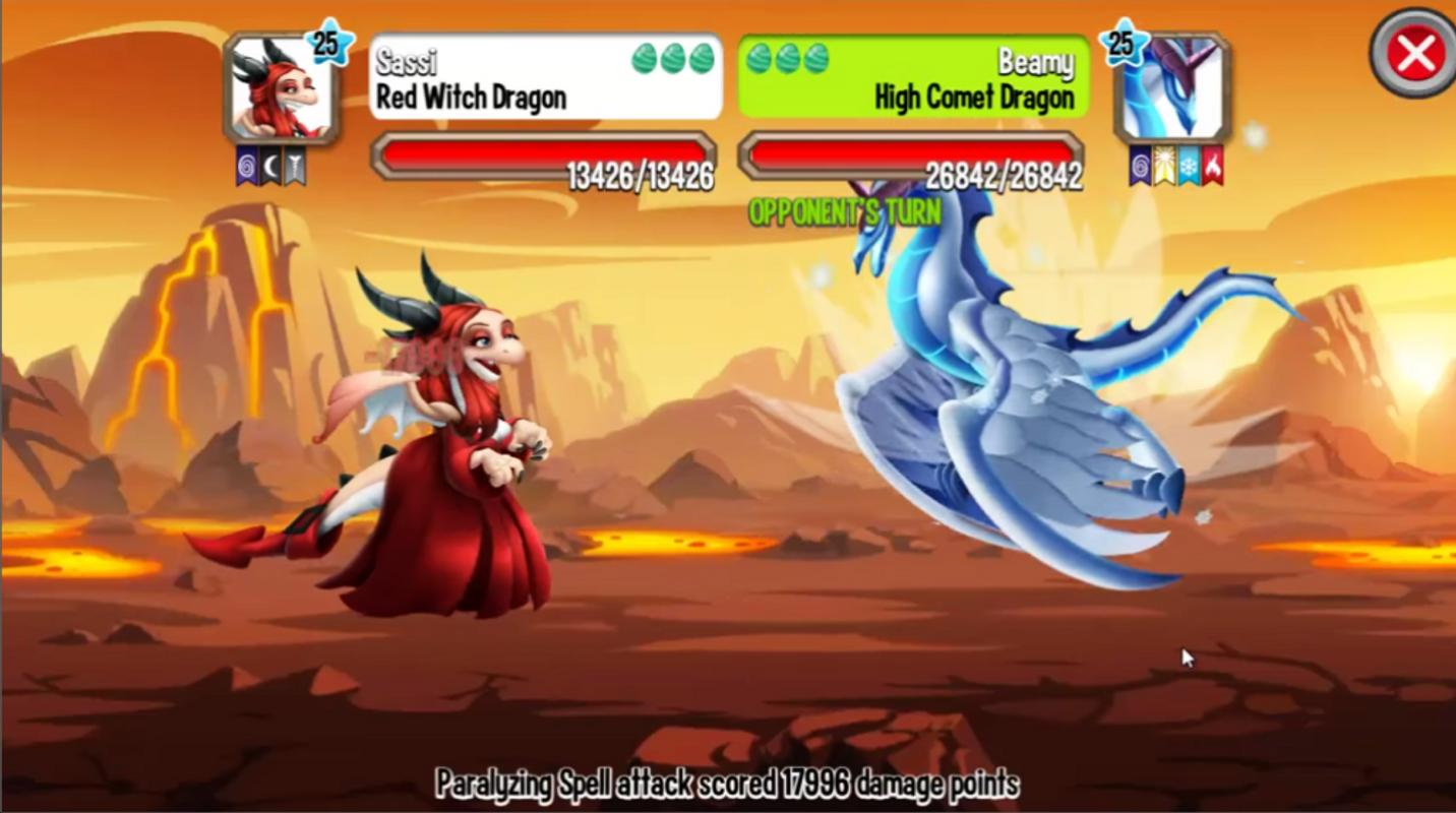 dragon city how to get soccer dragon by breeding easy