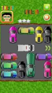 Clear Traffic to open the way for ambulance apk screenshot