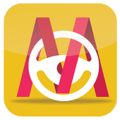 Orix BTS Driver App icon