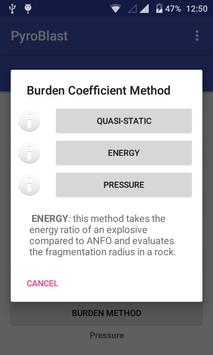 PyroBlast screenshot 1