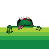 NPT with Fabio the Frog icon