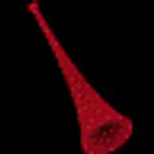 Vuvuzela Camera! World Cup Sim icon