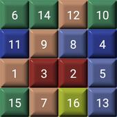 Math Puzzle icon