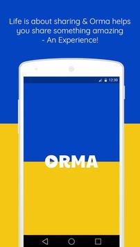 Orma poster