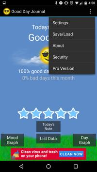 Good Day Journal apk screenshot