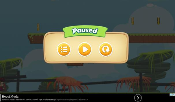 ORMAN ÇOÇUK 2 apk screenshot