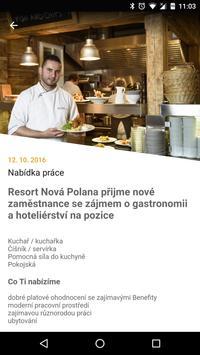 Nová Polana apk screenshot
