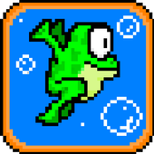 Swimy frog (Unreleased) icon
