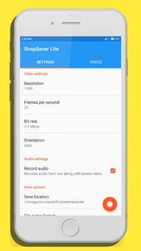 SnapSaver : Snap downloader screenshot 6