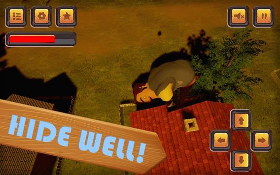 Orphic Neighbor screenshot 7