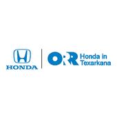 Orr Honda in Texarkana icon