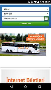 Bitlis Taç Turizm poster