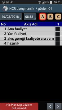 İŞ ÖRNEKLEMESİ screenshot 7