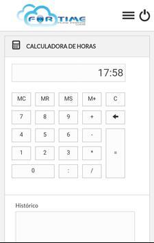 For Time Flex apk screenshot