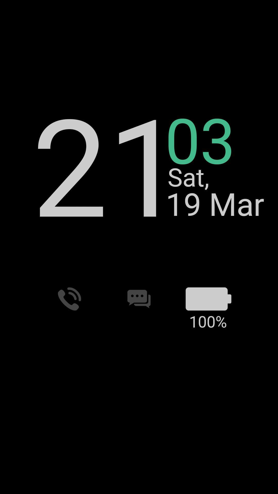 Always On Display for Android - APK Download