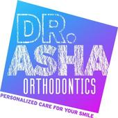 Dr. Asha Orthodontics icon