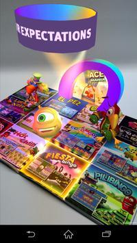 Ortiz 3D Collection screenshot 1