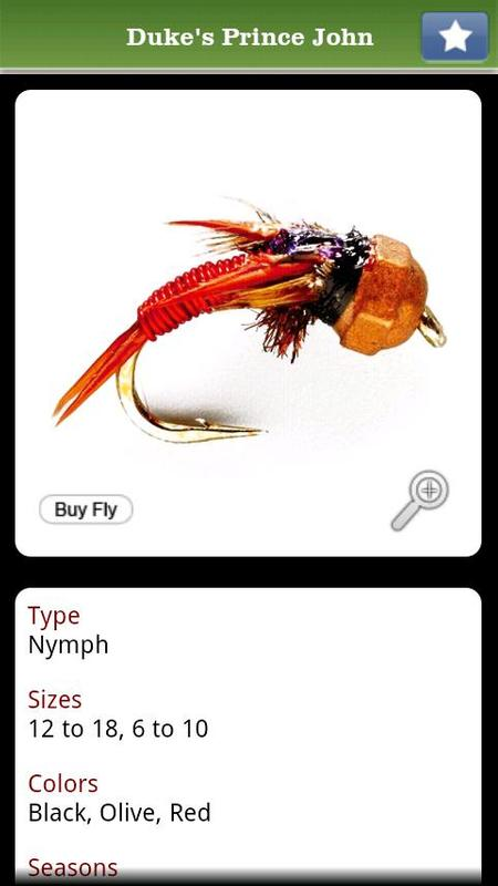 Orvis fly fishing apk download free sports app for for Fly fishing apps