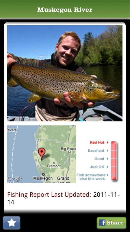 Orvis fly fishing apk download free sports app for for Orvis fishing report
