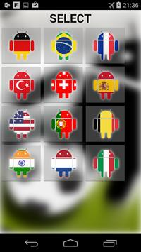Magnet Fußball Icon screenshot 1
