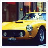 Cars Wallpaper HD icon