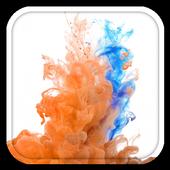 Magic Ink Live Wallpaper icon