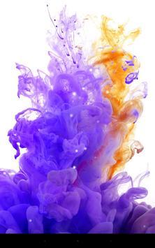 Magic Ink Live Wallpaper apk screenshot