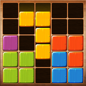Block Puzzle - Pirate Odyssey icon