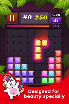 Block Puzzle poster