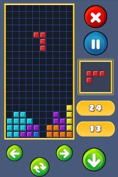 Block Classic Puzzle poster