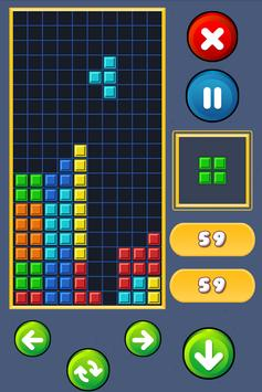 Block Classic Puzzle screenshot 14