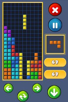 Block Classic Puzzle screenshot 10