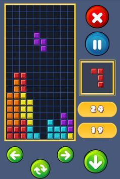 Block Classic Puzzle screenshot 1