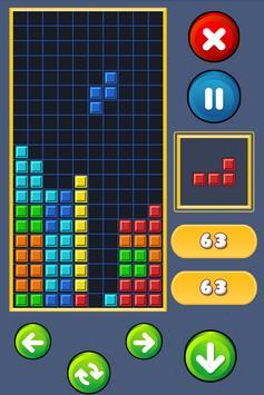 Block Classic Puzzle screenshot 9