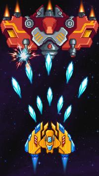 Alien Shooter Free स्क्रीनशॉट 2
