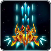 Galaxy Shooter Alien War icon