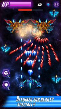 Galaxy Shooter Alien War screenshot 1