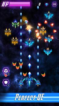 Galaxy Shooter Alien War screenshot 3