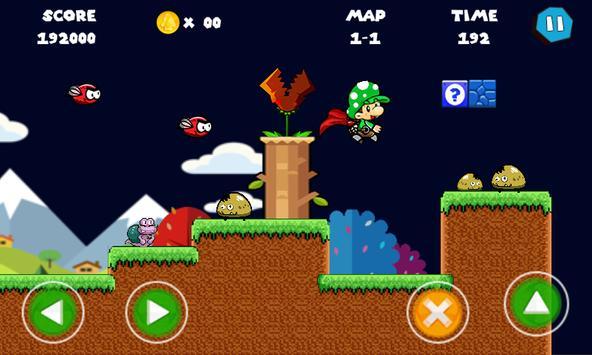 Super Jungle World 2016 apk screenshot
