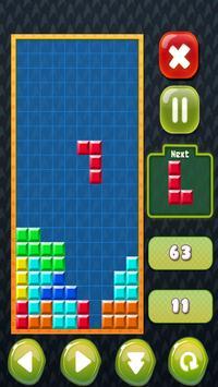 Classic Tetris screenshot 14