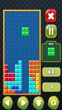 Classic Tetris screenshot 12