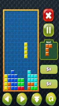 Classic Tetris screenshot 6