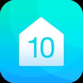 i10 OSLauncher icon